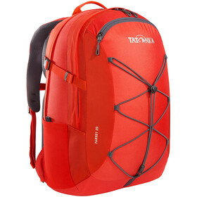 Tatonka Parrot 29 Backpack red orange